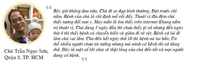 chu-tran-ngoc-son-chia-se-ve-khung-nan-thoat-vi-dia-dem